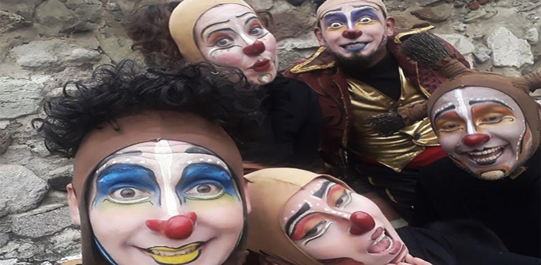 Espejo Ilusión Rock Teatral