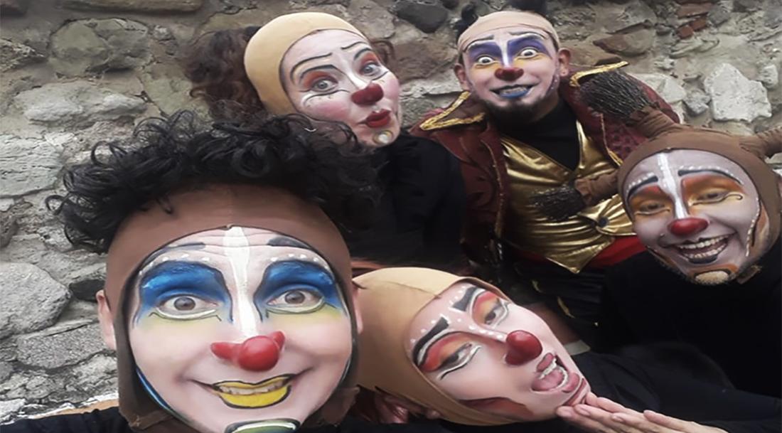 Tras dos años de preparación, irá nuevamente a Colombia la Rockola Teatral de Espejo Ilusión