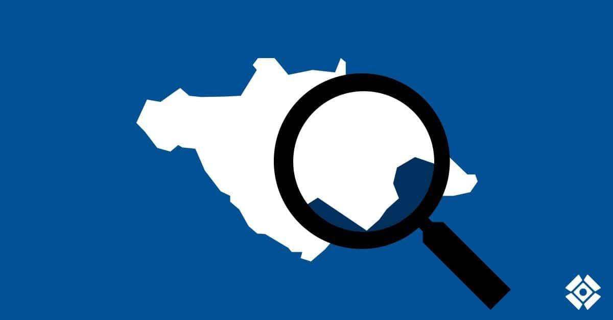 Transparencia por los suelos: De los 60 municipios, 7 tienen portales de internet