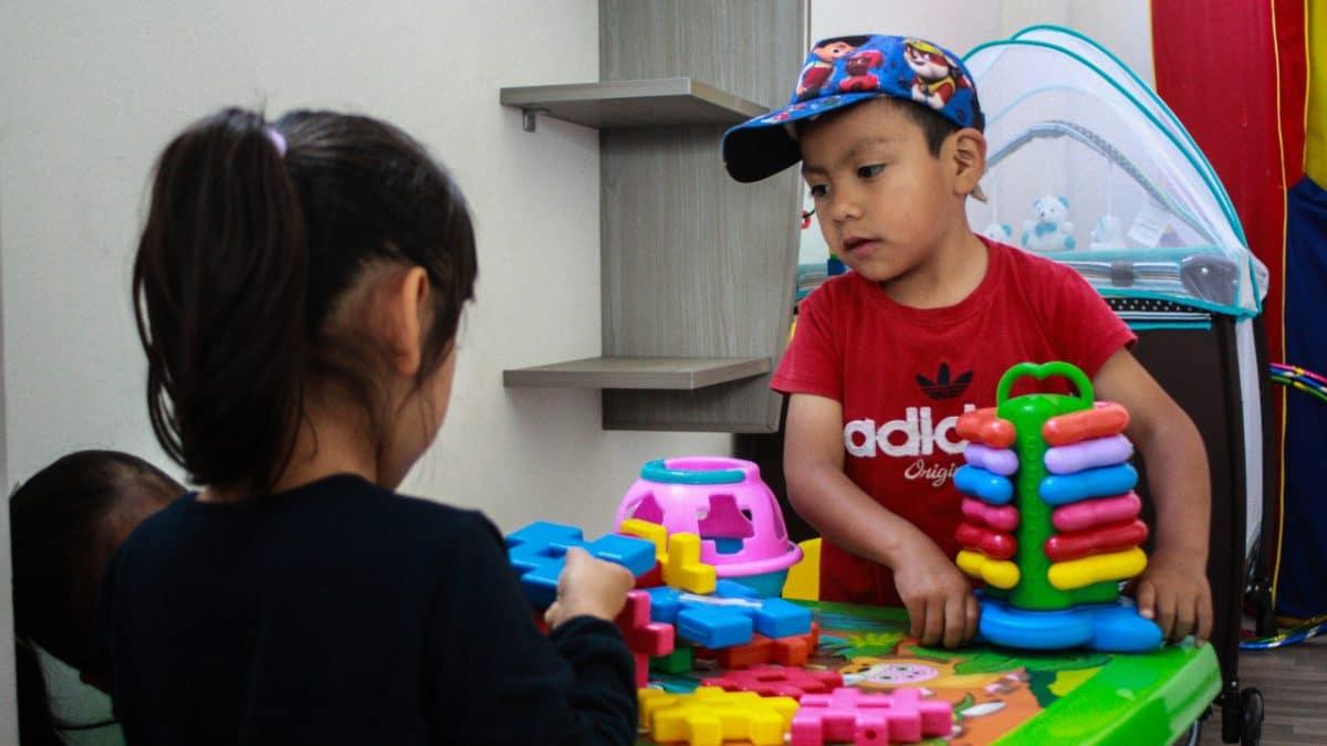 Con ludoteca DIF dará espacios de aprendizaje y valores a niños