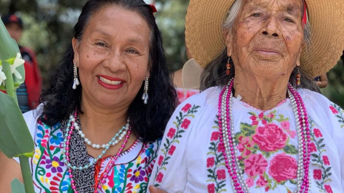 Existen 32 mil parlantes de lengua indígena en Tlaxcala