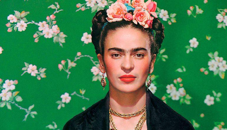 """Las Fridas de Tlaxcala"", 7 datos de las invaluables obras de arte de Frida Kahlo"