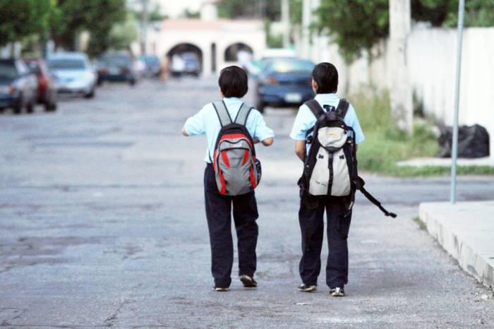 ¿Qué quieren ser de grandes los niños de Tenancingo?