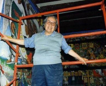 Desiderio Hernández Xochitiotzin