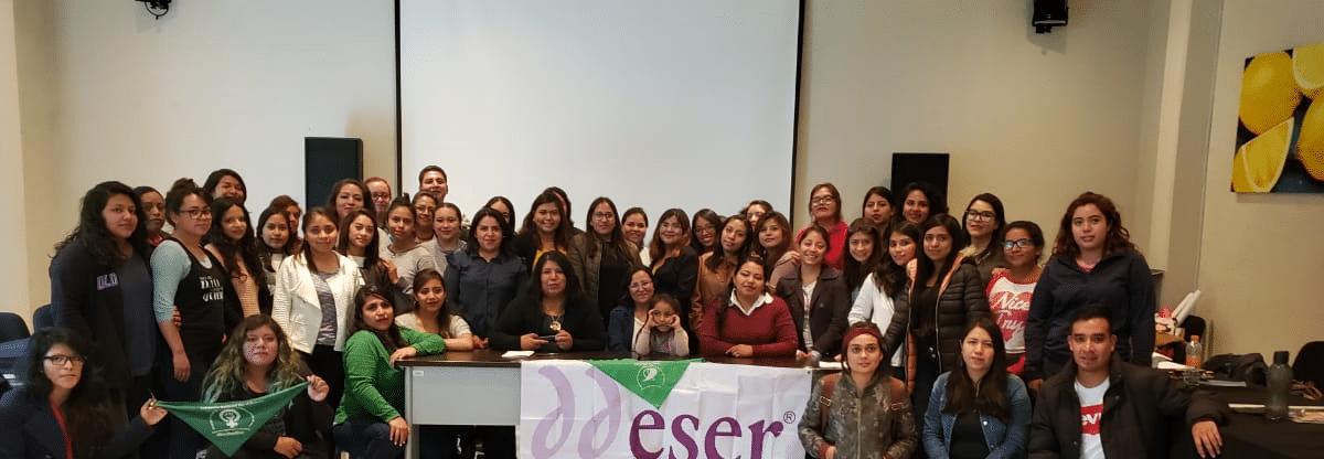 Más allá del pañuelazo: aborto legal y seguro en Tlaxcala