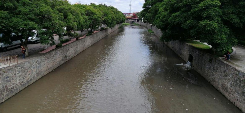 Río Zahuapan Contaminación Ecología