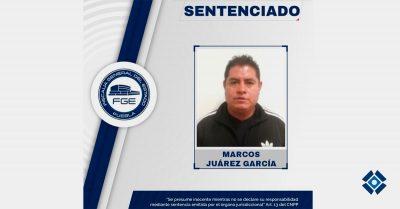 sentencia a ex policia por explotacion sexual