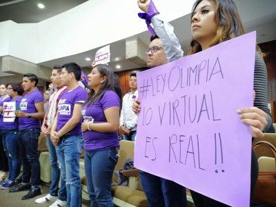 Los primeros casos de violencia digital que se atenderan