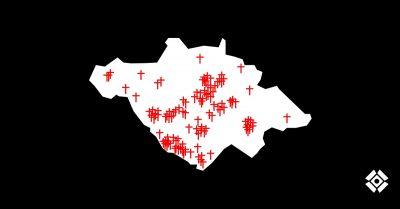 Actualizacion de los asesinatos de la semana 26