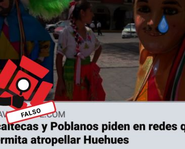 Falso-Huehues
