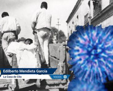 Edilberto-Mendieta-Coronavirus-Covid-19-Peste-Española