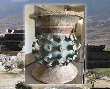 Vasija-Prehispánica-Coronavirus-Covid-19-Antropología-Tlaxcala-Tecoaque-Zultepec