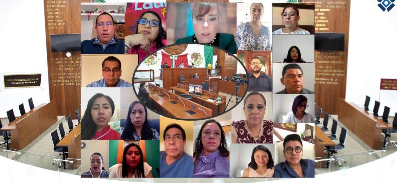 Congreso-Tlaxcala-Covid-19-Coronavirus-TICs-Aprobación-Trabajo-Legislativo