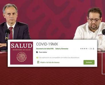Coronavirus-Covid-19-Tlaxcala-México-Android-Aplicación-Móvil-App