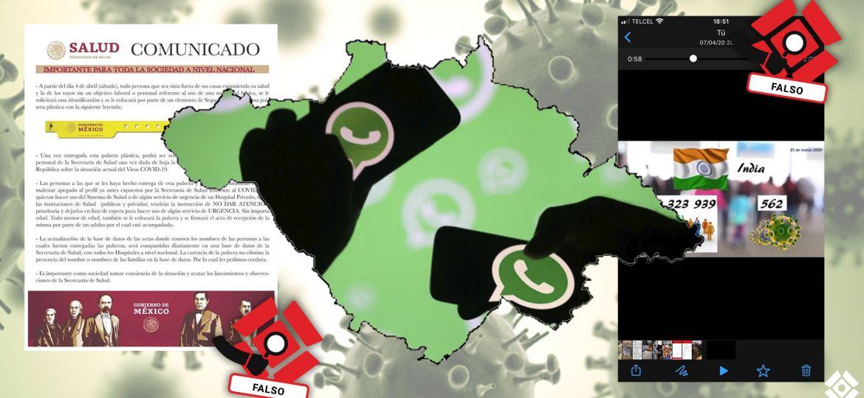 Fake-News-Fact-Checking-WhatsApp-Pulsera-Covid-19-Coronavirus-India-Homeopática-Medicina