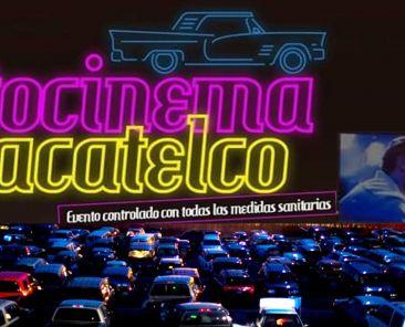 Autocinemas-Cinemex-Tlaxcala-Zacatelco-Covid-19-Coronavirus
