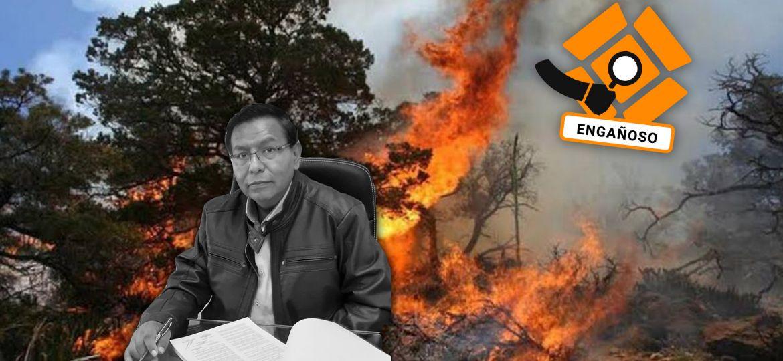 Verificación-México-Discurso-Ficciones-Informativas-Engañoso-Fact-Checking-Ecología-Incendios-Forestales-Coordinación-Tlaxcala