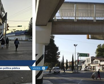 Puente-Peatones-Peatón-Movilidad-Tlaxcala-Unidad-Santa-Cruz-Cruce-Políticas-Públicas