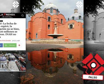 San-José-Sismo-S19-Lorena-Cuéllar-Restauración-Fondo-Desastres-Política-Religión-Clero-Fact-Checking-Verificación-Falso