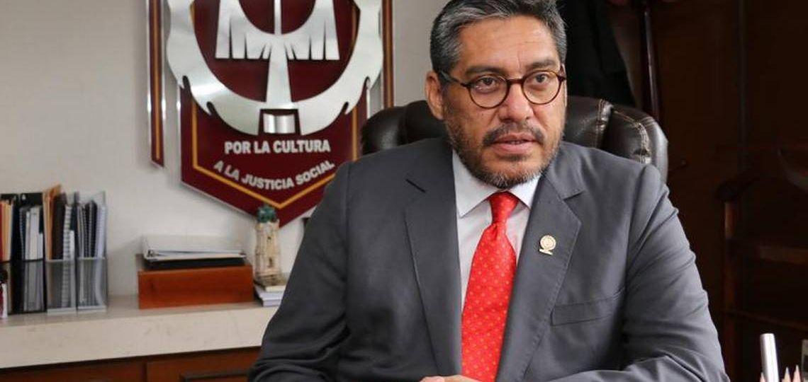 Luis-González-Rector-UATx-Cobros-Cuotas-Covid-Coronavirus-Universidad-Pública