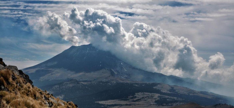 Popocatepetl-Volcán-Itzaccíhuatl-Tlaxcala-Puebla-Mitología-Leyenda-Historia-Naturaleza
