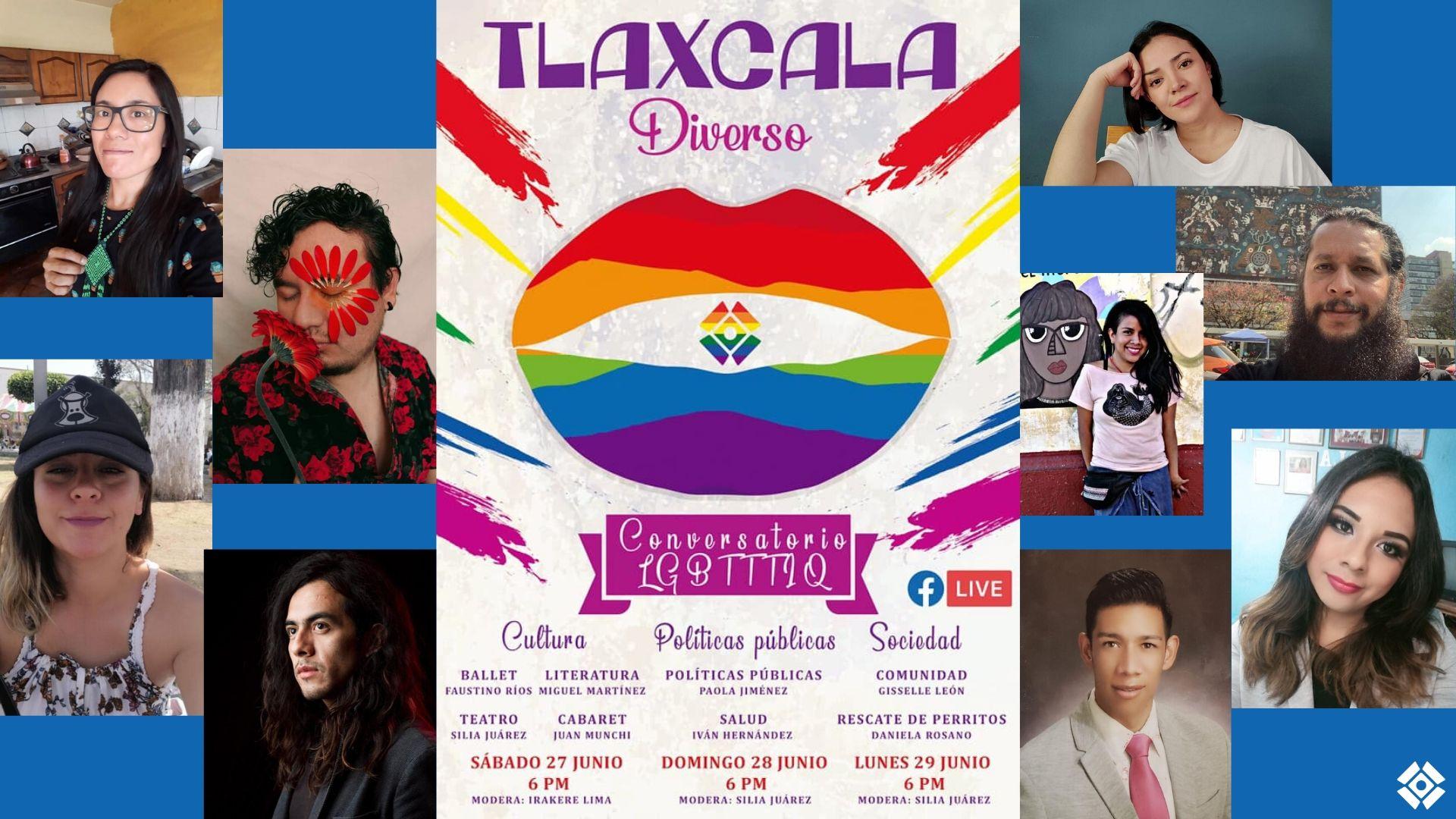 Comunidad LGBTTTIQA+