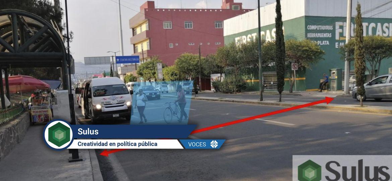 Sulus-Políticas-Públicas-Movilidad-Crucero-La-Virgen-Combis-Bicicletas-Peatones-Ciclistas