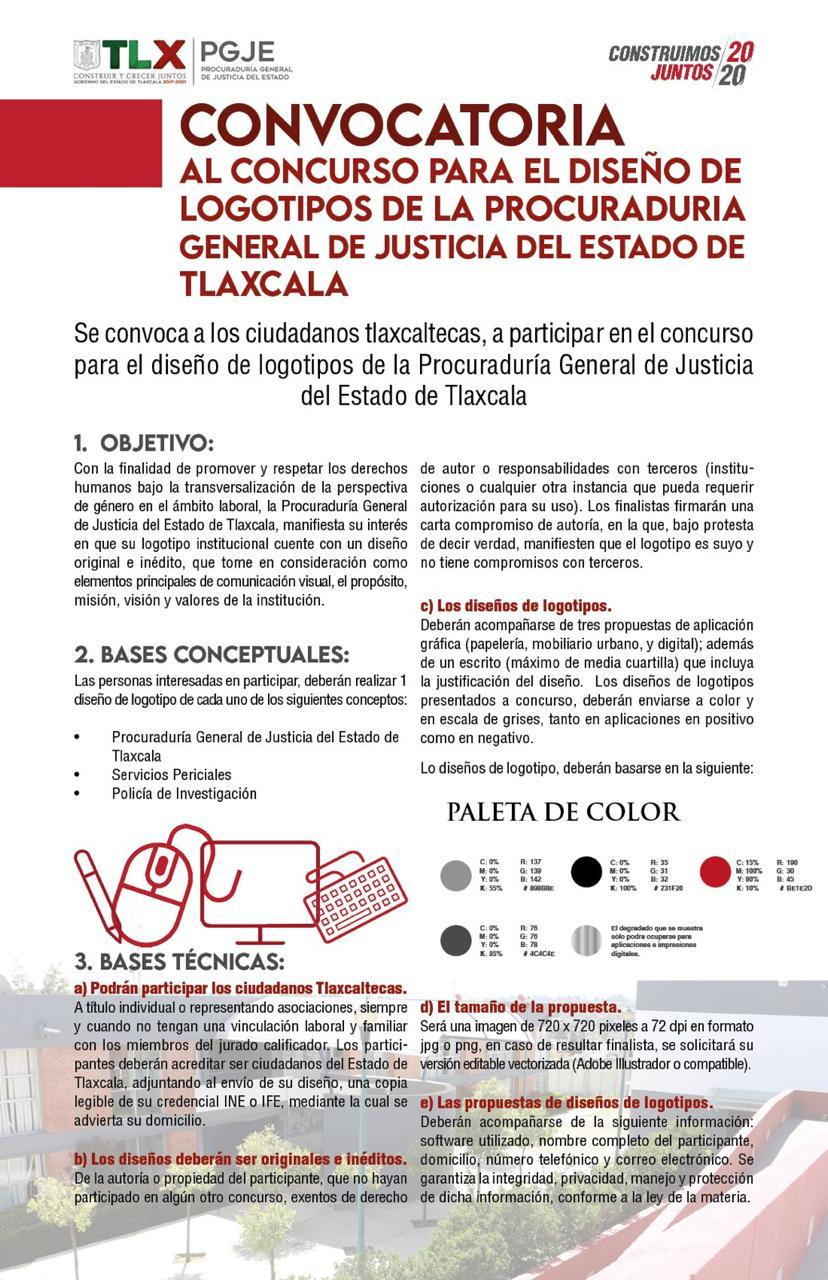 Convocatoria Tlaxcala