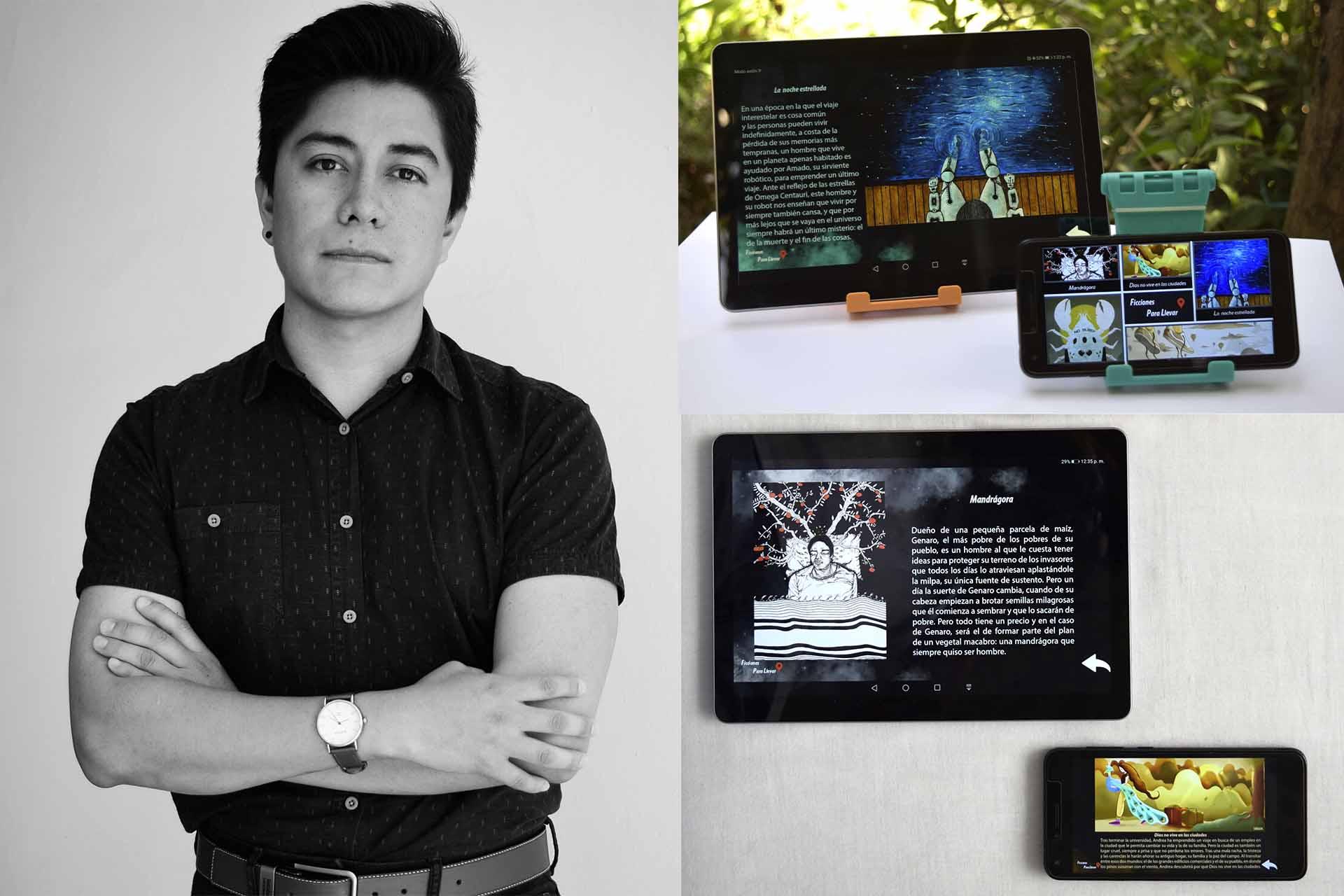 Literatura digital-Cultura-Literatura-Salvador-Armas-Digital-Virtual