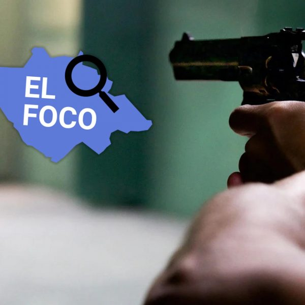 Armas de fuego en Tlaxcala