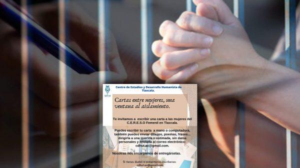 mujeres reclusas-Tlaxcala-Carta
