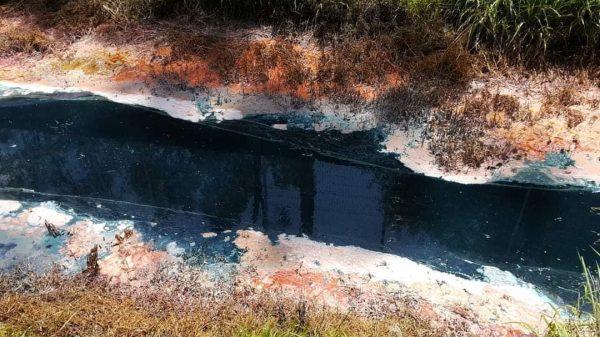 Procesos Biointegrales-Papalotla-Tlaxcala-Contaminación-Agua-Industrial