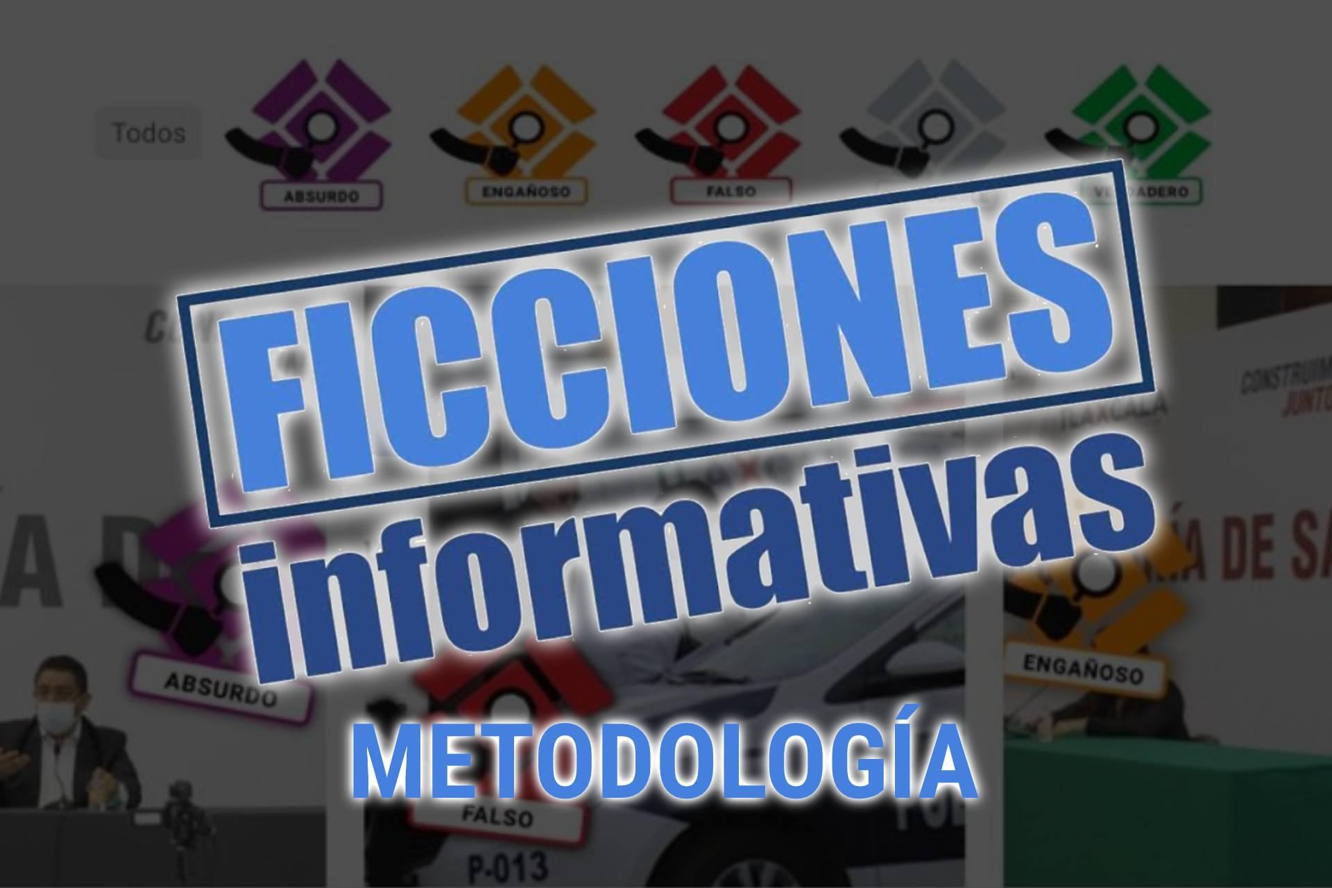 ficciones informativas-fact checking-verificación de discurso-Tlaxcala-Periodismo Independiente