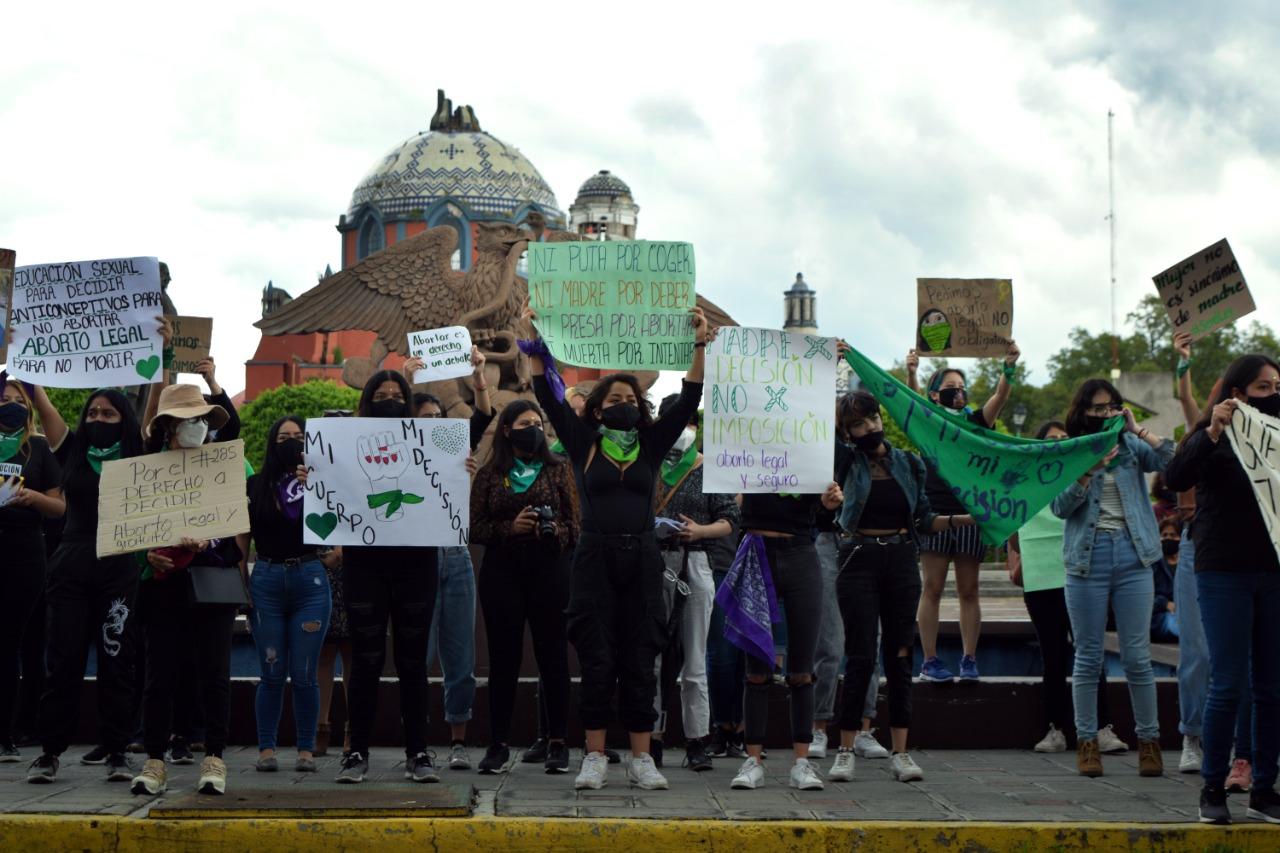 aborto-Tlaxcala-marea verde-mujeres tlaxcaltecas