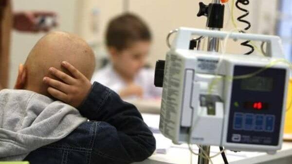 cáncer-infantil-AMANC-Niños-Covid-19-Coronavirus-México