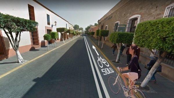 ciclovía-Tlaxcala-San-Francisco