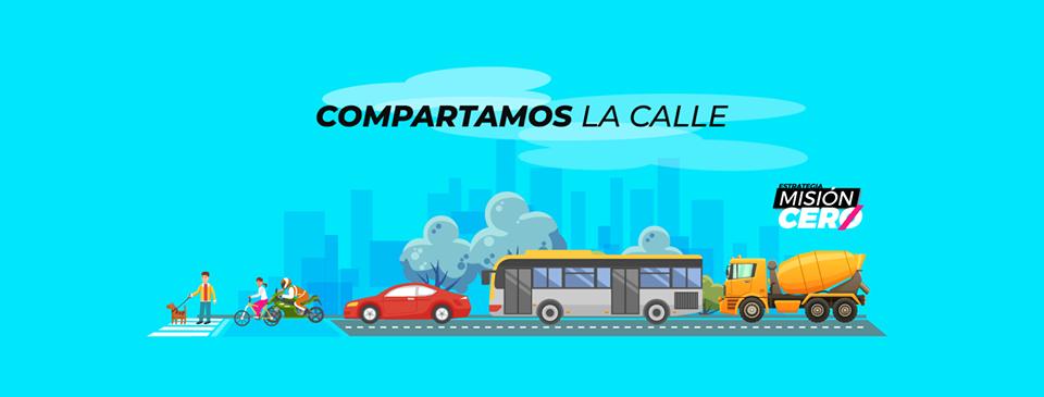 Comportamos Calle-Estrategia Misión Cero-Tlaxcala-Movilidad-Sulus-Creatividad en Políticas Públicas