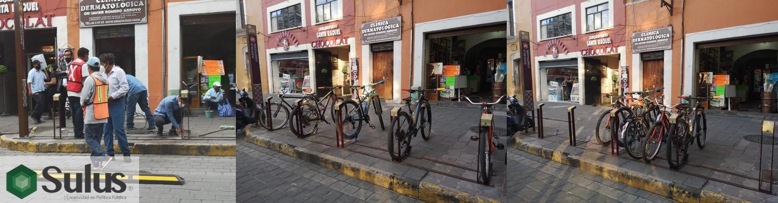 ciclovía-San Francisco-Tlaxcala
