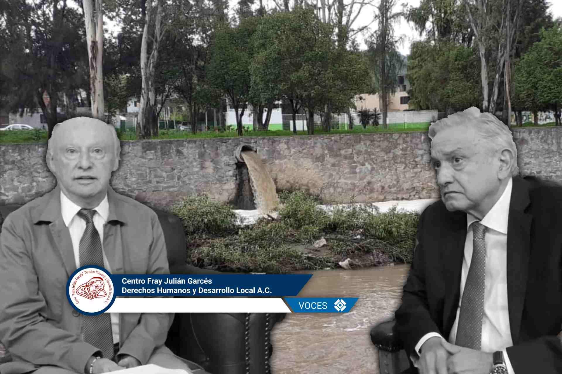 Centro Fray Julián Garcés-Derechos Humanos-Tlaxcala