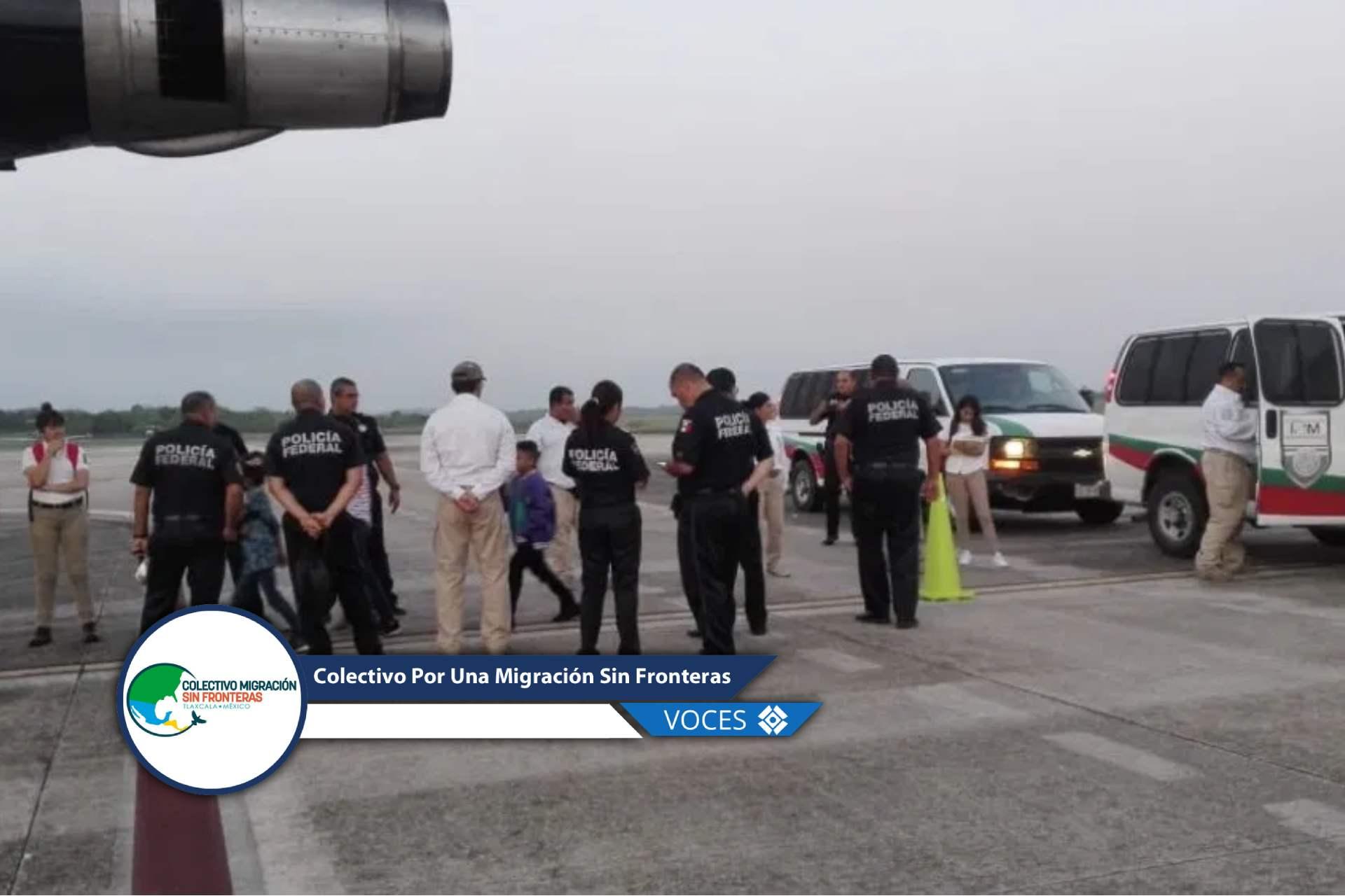 Migración de retorno-Tlaxcala