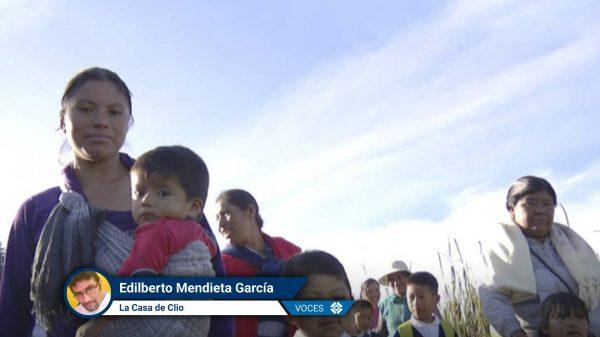 12 de Octubre-Indígenas-Tlaxcala-Pueblos originarios