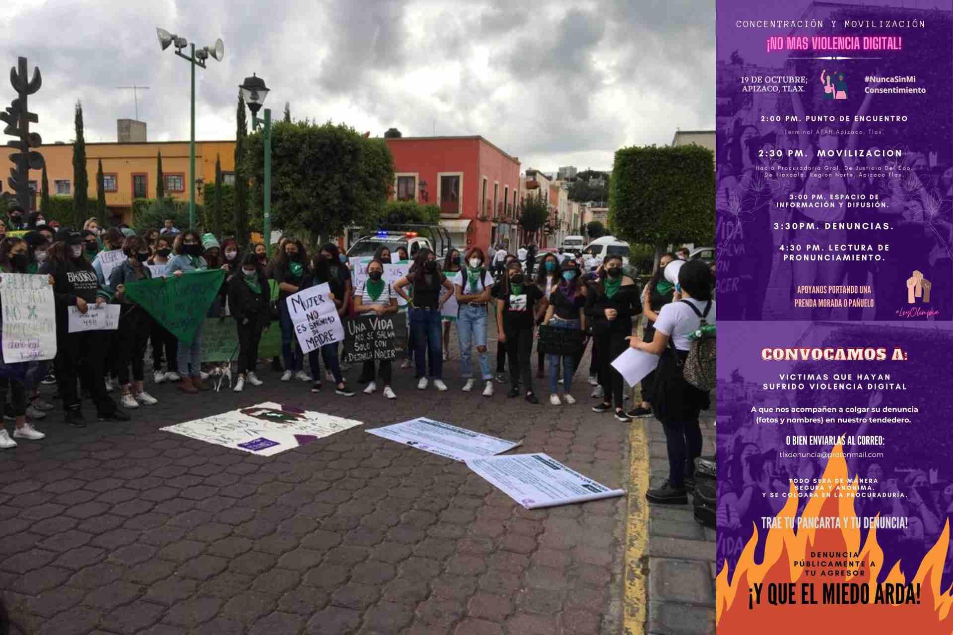 María-Packs-Fotos íntimas-Ley Olimpia-Tlaxcala