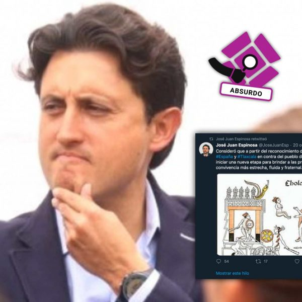 Puebla-José Juan Espinoza-Twitter-Disculpas