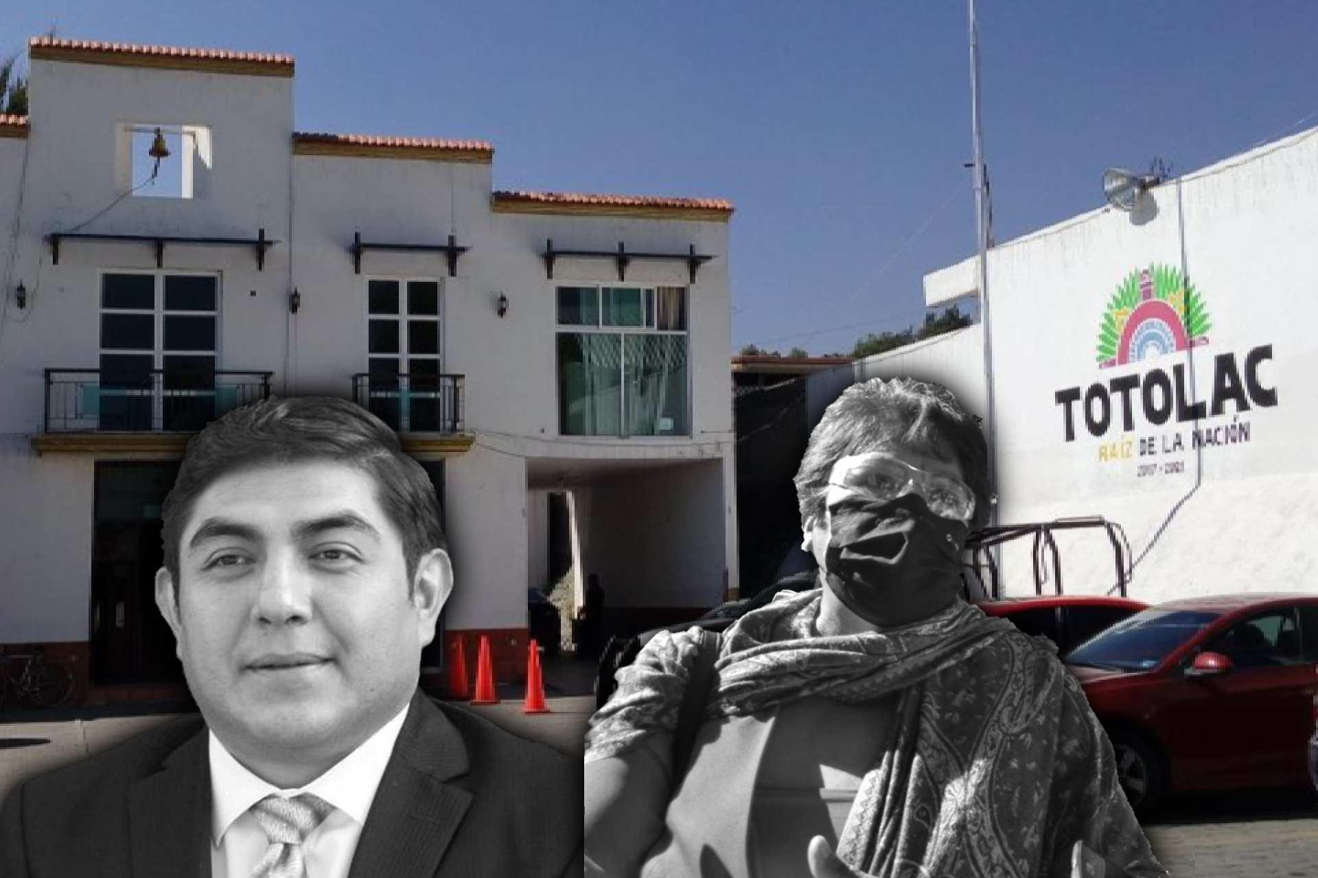 Totolac-Síndico-Irregularidades-Geovanni Pérez Briones