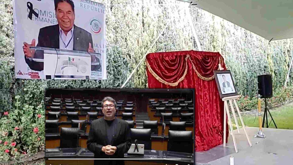 Joel Molina-Ricardo Monreal-Morena-Tlaxcala-Elecciones 2021-Gobernador-Tlaxcala