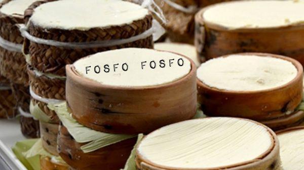 Queso-Tlaxco-Fosfo fosfo-Tlaxcala