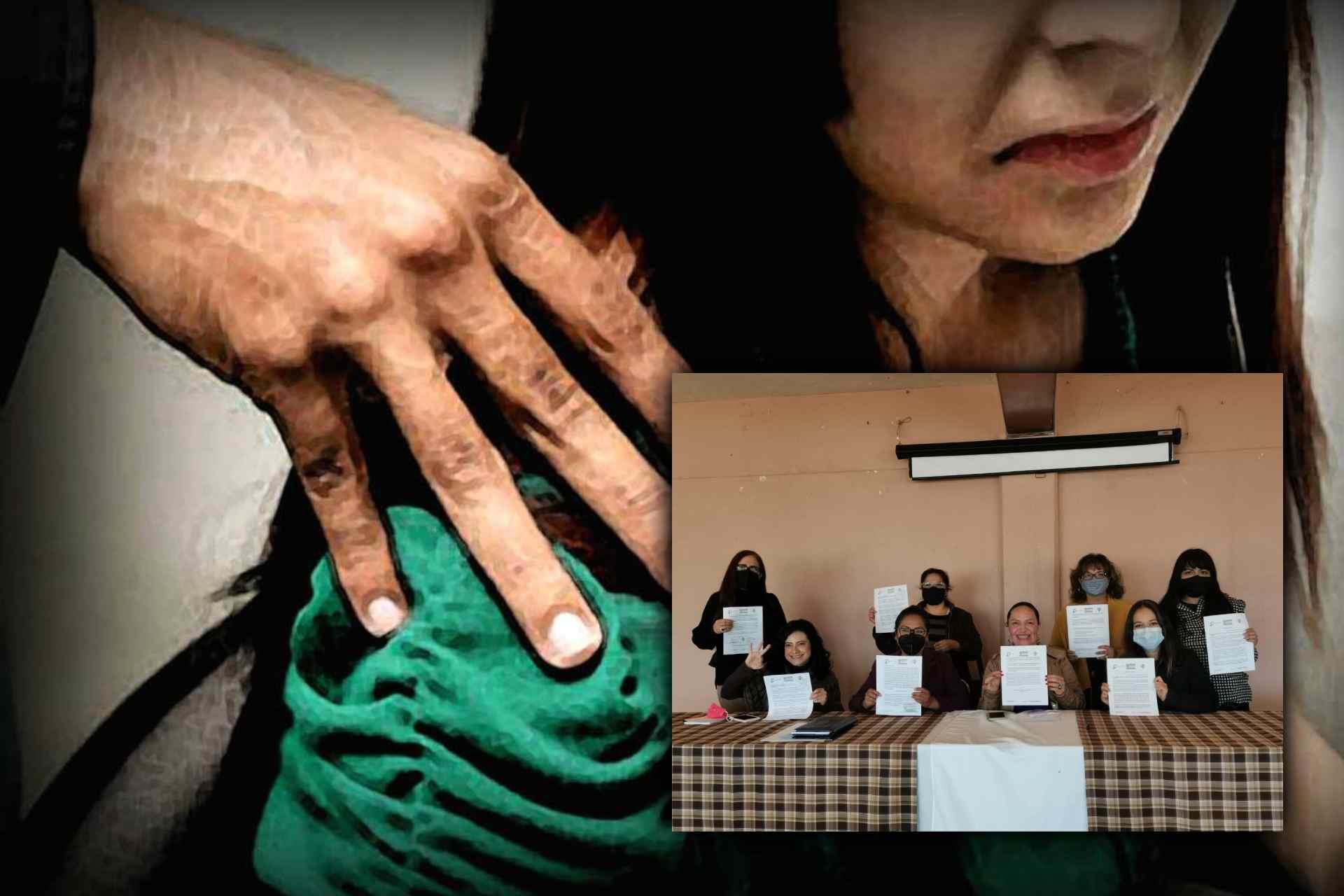 3 de 3-Tlaxcala-Constitución Violenta-Las Constituyentes CDMX