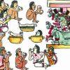 taco-Cultura-Tlaxcala-Tradiciones-La conquista-Bernal Díaz del Castillo