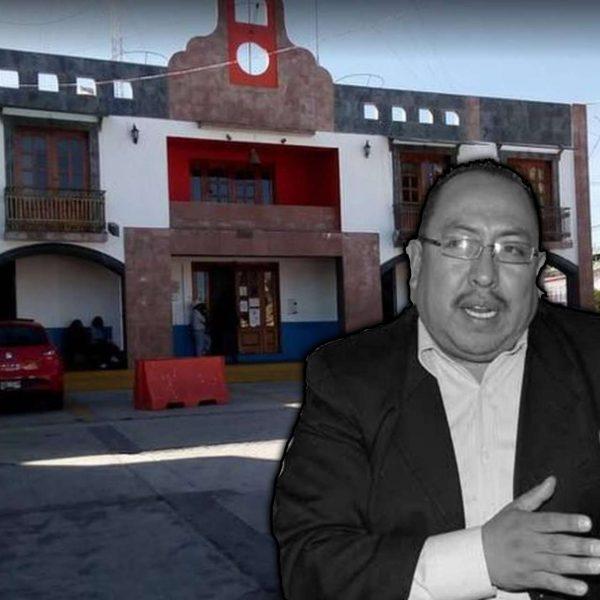 Zitlaltepec-Tlaxcala-Desvío de recursos