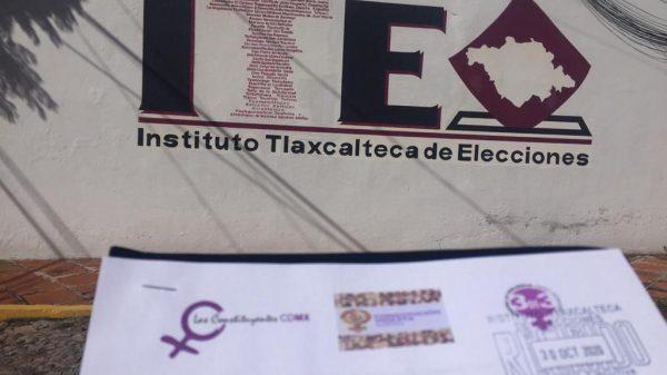 Constitución violeta-3 de 3 contra la violencia de género-Tlaxcala
